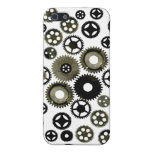 Gears Galore Cover For iPhone 5