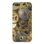 gears gears gears - steampowered phone cases for iPhone 5