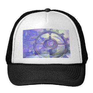 Gears Hats