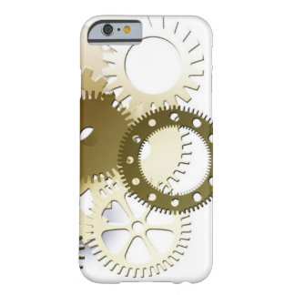 Gears Modern iPhone 6 Case Barely There Barely There iPhone 6 Case