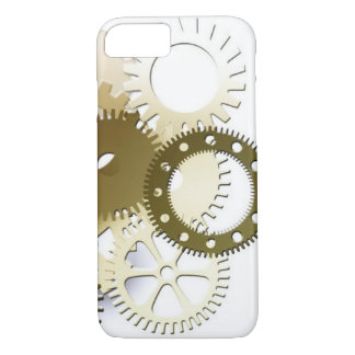 Gears Modern iPhone 7 Case Barely There