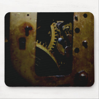 Gears Mouse Mat