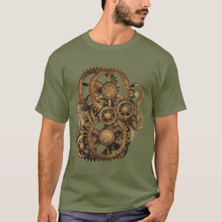 Gears on your Gear! (Sepia) T-Shirt