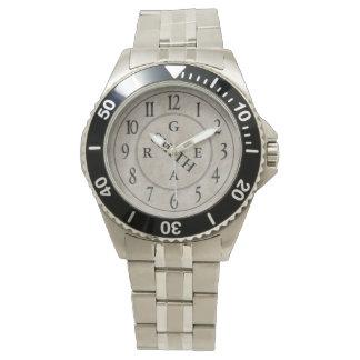 Gearsmith Watch