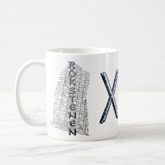 Gebo rune mug