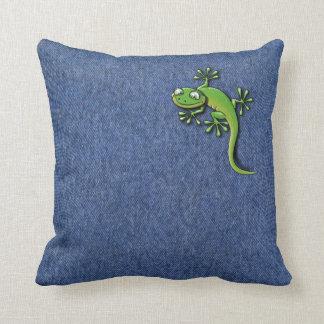 Gecko 2 cushion