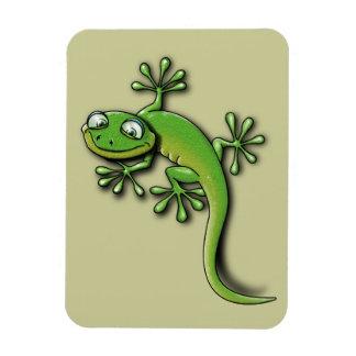 Gecko 2 magnet