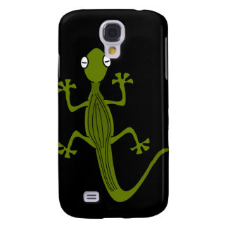 Gecko iPhone 3G/3GS Case Galaxy S4 Cases