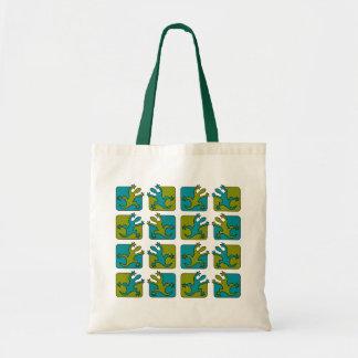 Gecko / Lizard bag - choose style & color