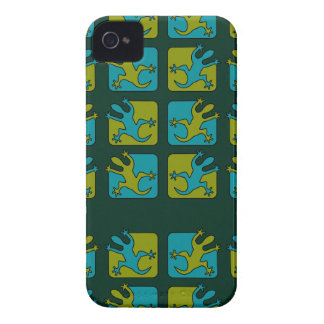 Gecko / Lizard Blackberry Bold case