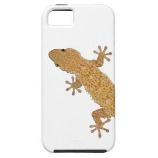 gecko lizard iPhone 5 cover