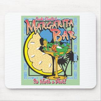 Gecko-margarita-LIMEDESIGN Mousepad