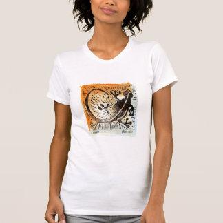 """""""GECKO"""" T-Shirt"""