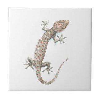 gecko tile