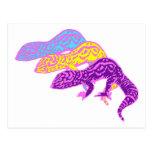 geckos 01 postcard