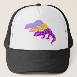 geckos 01 trucker hat