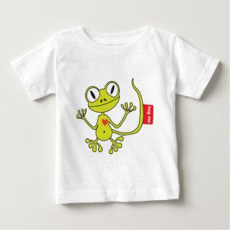 Geckos - Hug me t-shirt