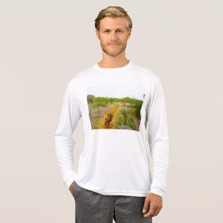 Gecko's Trails Desert Hill Country Sport Shirt