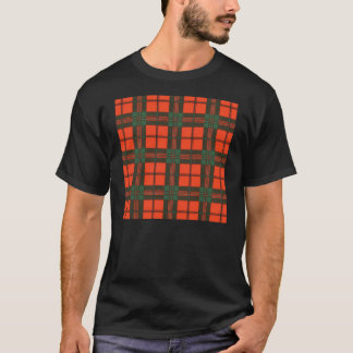 Geddes clan Plaid Scottish kilt tartan T-Shirt