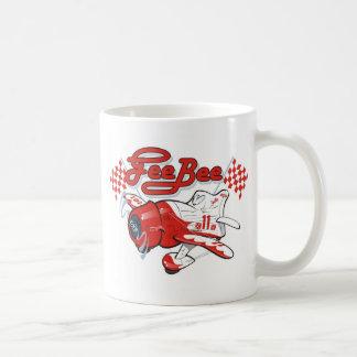 gee bee racer coffee mugs