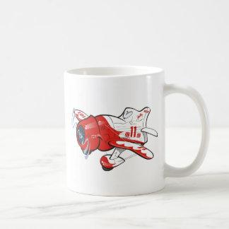 gee bee racer coffee mug