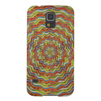 GEE SPOT Pleasure WAVES in GOLD; ENJOY SHARE Case For Galaxy S5