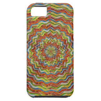 GEE SPOT Pleasure WAVES in GOLD; ENJOY SHARE iPhone 5 Cases