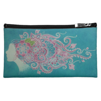 Gee Your Hair Smells Terrific Cosmetic Bag