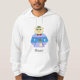 geek bear hoodie