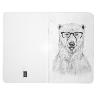 Geek bear journal
