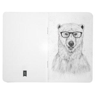 Geek bear journal