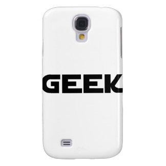 Geek Galaxy S4 Cases