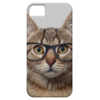 Geek cat iPhone 5 case