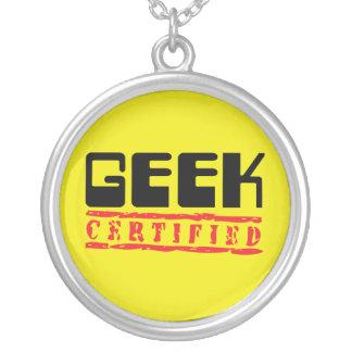 Geek Certified Custom Jewelry