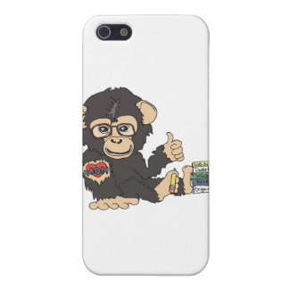 Geek Chimp Covers For iPhone 5