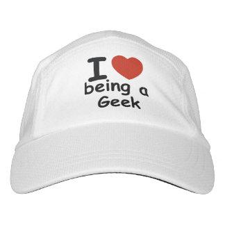 geek design hat