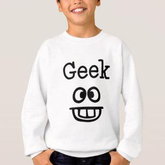 Geek Design Sweatshirt