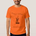 Geek Dutch Pride T-shirt