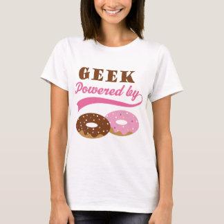 Geek Gift (Doughnuts) T-Shirt