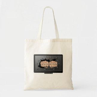 Geek Life Budget Tote Bag