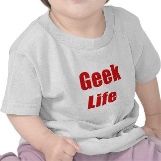 Geek Life T Shirt