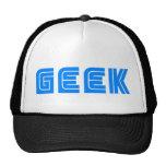 Geek Mesh Hat