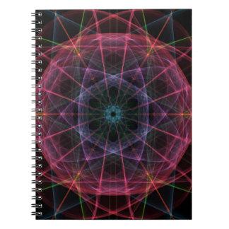 Geek Paradise Notebooks