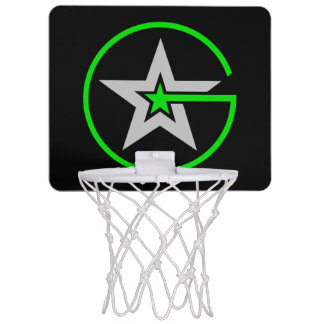 Geek Power Mini Basketball Game Mini Basketball Hoop