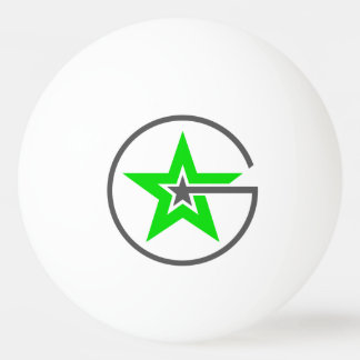 Geek Power Three Star Ping Pong Ball