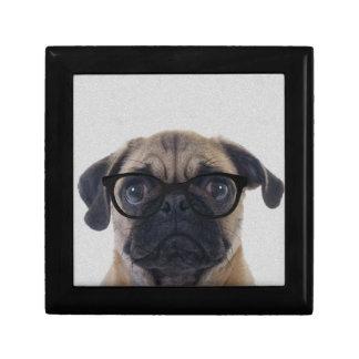 Geek Pug Gift Box