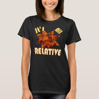 Geek science theory of relativity Einstein T-Shirt