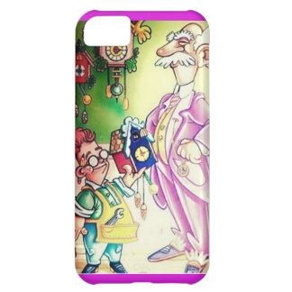 Geek son and Father IPhone 5 case