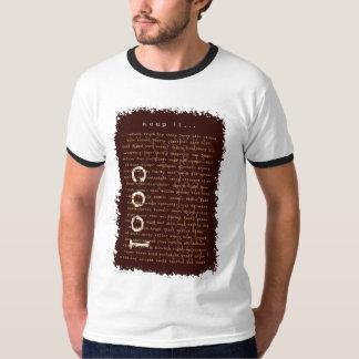 Geek Teen Tshirt