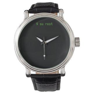 Geek Watch #4 Unix Linux